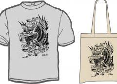 Tattoo Museum Tshirts & Tote Bags