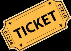 Presale Tickets | Vorverkaufs-Tickets | Billets en Prévente